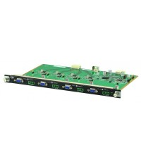 4 PORT VGA INPUT BOARD FOR VM1600 รุ่น  VM7104