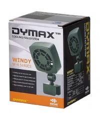 พัดลมระบายความร้อนขนาดเล็ก Dymax W-4 Series