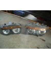 ไฟหน้า  BMW  ซีรี่ 7  E-66