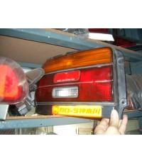 ไฟท้าย TOYOTA โตโยต้า AE 100 ส้มแดง