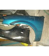 บังโคลนหน้า  Mazda มาสด้า PROTEGE โปเทเจ้