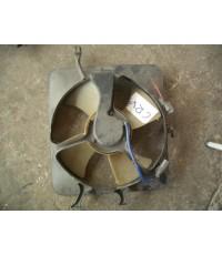 พัดลม ฮอนด้า Honda CRV /1