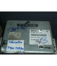 กล่องเครื่อง  VOLVO  V940 TRUBO สภาพพร้อมใช้งาน