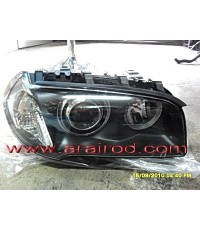 BMW X3 ไฟหน้า สินค้ามือสองสวย มาก