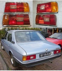 BMW 520i E12 ไฟท้าย