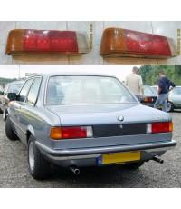 BMW 520i E21 ไฟท้าย