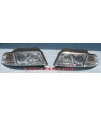 AUDI A4 1999-2001 ออดี้ เอ4 1999-2001 ไฟหน้า