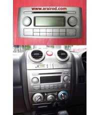 ISUZU D-MAX อีซูซุ ดีแม็ก เครื่องเล่น  MP3