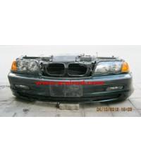 อะไหล่ BMW E46 2000-2005 บีเอ็มดับเบิลยู อี46 ปี 2000-2005 แผงหน้าตัด
