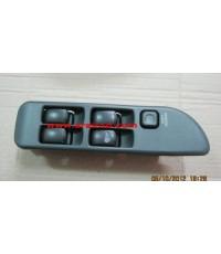 อะไหล่ MITSUBISHI LANCER E-CAR 1992-1996 มิตซูบิชิ แลนเซอร์ อีคาร์ ปี1992-1996 สวิทช์ประตู