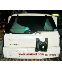 HONDA CRV 2002-2006 ฮอนด้า ซีอาร์วี ปี2002-2006 ฝาท้าย