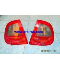 SEAT CORDOBA 1995-1998 เซียท คอร์โดบา ปี1995-1998 ไฟท้าย