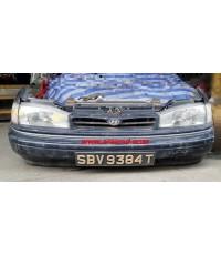 ฮุนได อีแลนต้า ปี1990-1993  Hyundai Elantra 1990-1993 แผงหน้าตัดศอก