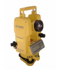 กล้องวัดมุม TOPCON รุ่น DT-209