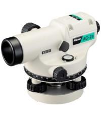 กล้องวัดระดับ NIKON รุ่น AC-2S