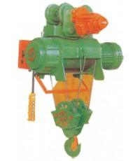รอกสลิงไฟฟ้า Hoist Monorail Type(Av Type) 5.0 Ton