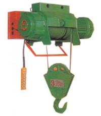 รอกสลิงไฟฟ้า Hoist Monorail Type(AS Type) 10 Ton