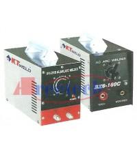 เครื่องเชื่อม AC ARC รุ่นBX6-B Series/BX6-C Series