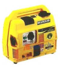 เครื่องกำเนิดไฟฟ้าเครื่องยนต์เบนซิล MARQUIS รุ่น TMGC-1000