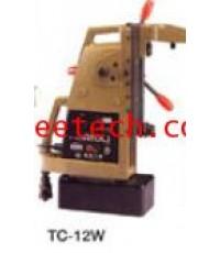เครื่องมือไฟฟ้า  แท่นแม่เหล็ก ATOLI  AIR COMPRESSORS รุ่น TC-12W