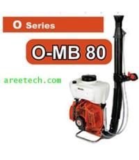 เครื่องยนต์  เบนซิน 2 จังหวะ ยี่ห้อ Oleo - Mac O Series  รุ่น O-MB 80