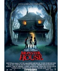 Monster House บ้านผีสิง [CT-1DVD] เสียงสองภาษา