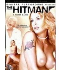 Hitman ฮิทแมน เรทX ไม่ตัดไม่เซ็น [ฝรั่ง18+][MV-1DVD]