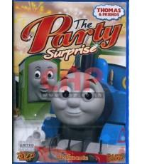 Thomas and Friends: The Party Surprise [Master พากย์ไทย/บรรยายไทย][CT-1DVD]