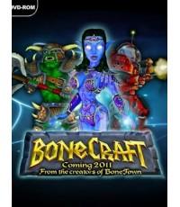 BoneCraft: Somewhere in Some Galaxy [PC-1DVD]