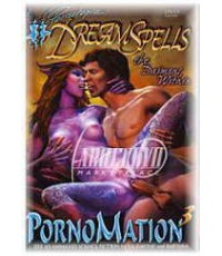 Pornomation vol.3 [การ์ตูนฝรั่งX-18+][CTX-1DVD]