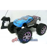 Rock Crawler Champion(LNB)   รถ Off Road ยกสูง 4WD โช๊คก้านยาว ขนาด 1:10