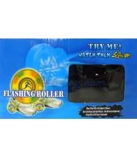Flashing Roller (ITN) รองเท้าสเก็ตแบบใหม่  สามารถติดได้กับรองเท้าผ้าใบ  พร้อมเล่นได้ทุกที่ทุกเวลา