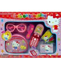 Hello Kitty ชุด Let\'s Go Shopping (ULT)