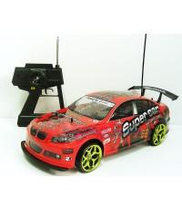 ULTRA Drift(ITN)  รถบังคับ Drift ขับเคลื่อน 4 ล้อ Scale 1:10  แรงเร็ว มีไฟเวลาเล่น