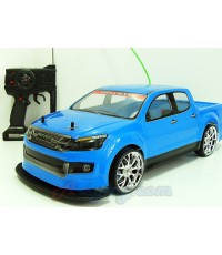 V-Max Turbo (TEN) รถบังคับดริฟท์โครงอ่อนขับ 4 ติด TURBO Scale 1:10  แบตชาร์ตไฟบ้าน