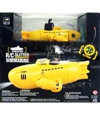 Glitter Submarine (ZTJN) เรือดำน้ำบังคับวิทยุลำสวย เส่นในสระน้ำได้