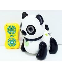 Smart Mini Pet (UTB) สัตว์เลี้ยงไฮเทค บังคับอินฟราเรด เดินได้ ลูบหัวได้ มีไฟมีเสียงพูด น่าเล่น