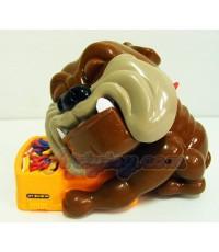 Flake Out Bad Dog (UIN) เกมขโมยกระดูกจากบูลด๊อคจอมโหด สนุกสนานได้ทั้งครอบครัว