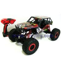 Rock Crawler 4WD 2.4GHz Scale 1:10(FULT) รถ Off Road ยกสูงขับเคลื่อน 4 ล้อ โช๊คก้านยาวอิสระ แรงดุ