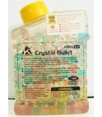 Crystal Bullet (ZIN) กระสุนน้ำ จำนวน 300 นัด