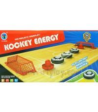 ชุด Air Hockey (FBN) เกมโต๊ะฮ๊อกกี้ สามารถเล่นสนุกได้ทุกที่