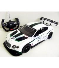 New!! Bentley Continental GT3 Scale 1:14 (MTPB) รถสปอร์ตบังคับวิทยุสุดหรู งานสวยทุกมุมมอง
