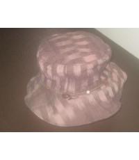 หมวกผ้าฝ้าย 2