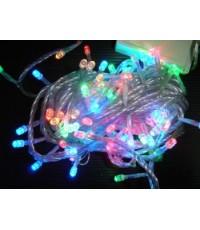 ไฟประดับหลอด LED 100 ดวง