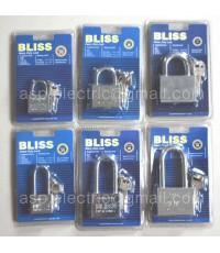 กุญแจลูกปืน BLISS