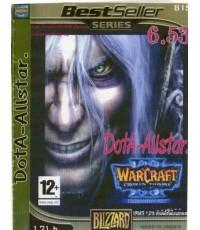 warcraft  dota-allstar 1dvd