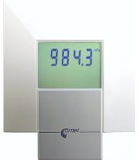 CMT2118 อุปกรณ์วัดความดันอากาศ 0.6 bar ถึง 1.1 bar ส่งสัญญาณ 4-20mA