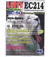 สรุป ข้อสอบ ECO2104 (EC214) ประวัติลัทธิเศรษฐกิจก้อนยุคคลาสสิกส์