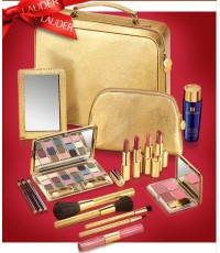 Golden Gift Set by Estee Lauder ชุดของขวัญปีใหม่