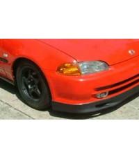 ไฟเลี้ยวมุมส้ม Civic 92-95- Spec America